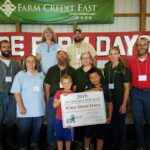 New York State Congratulates Cortland County Dairy farm as Recipient of the 2019 Agricultural Environmental Management Award