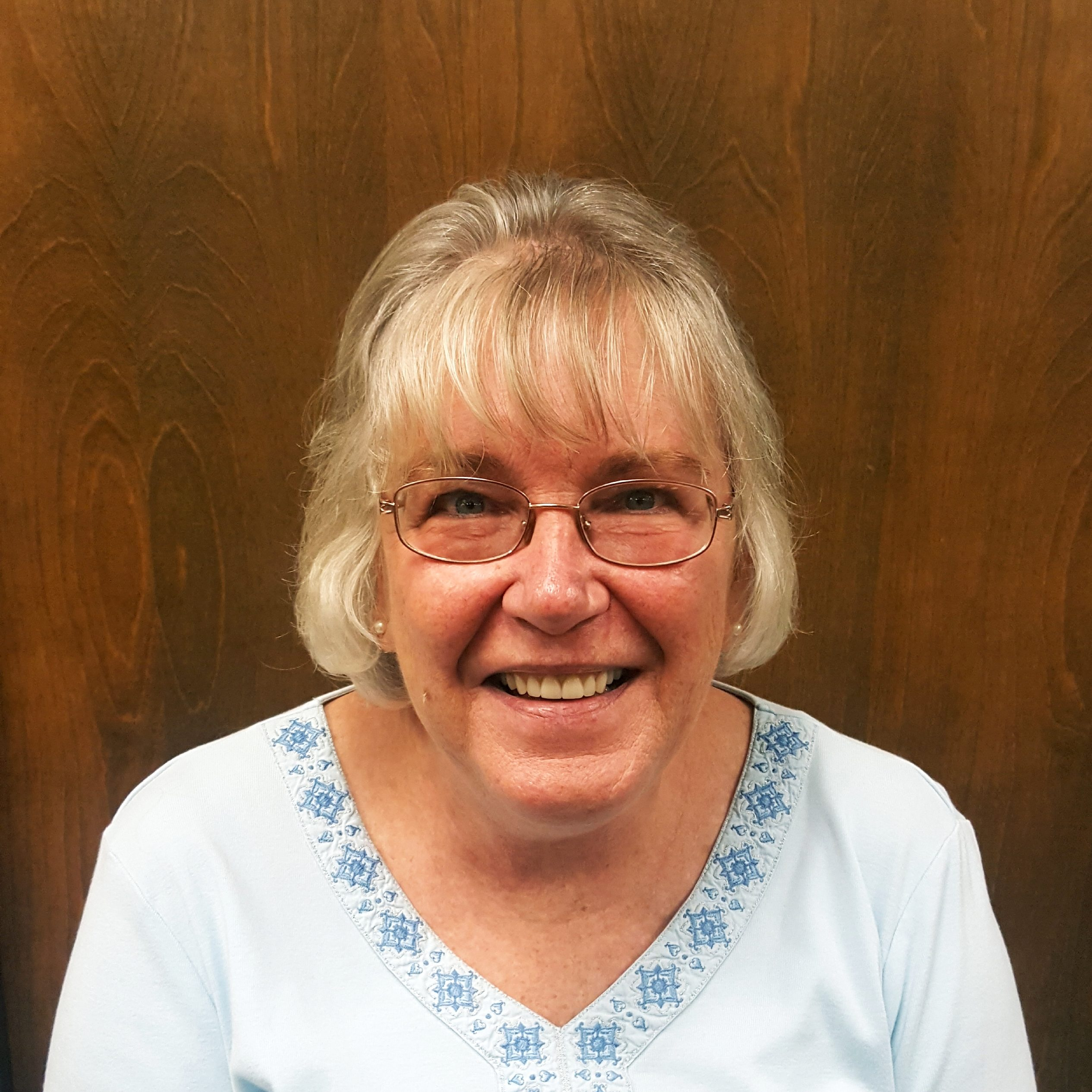 Barbara Miner